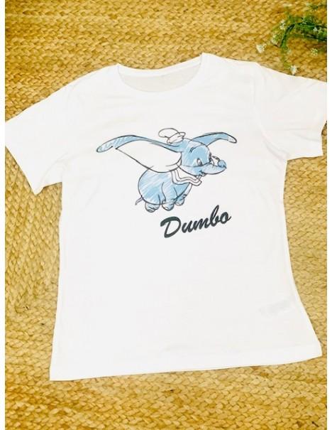 Camiseta Disney Dumbo